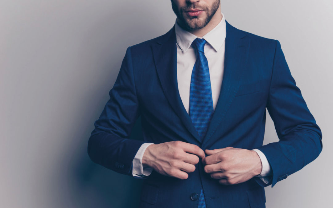 Jak zadbać o garnitur?